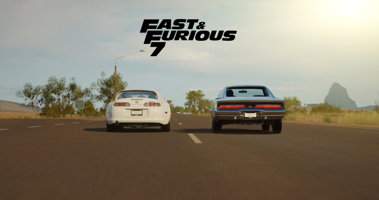fast-7